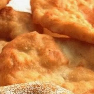 County Fair Fried Dough