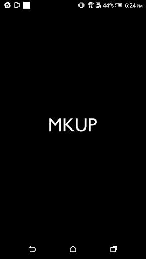 MKUP MY