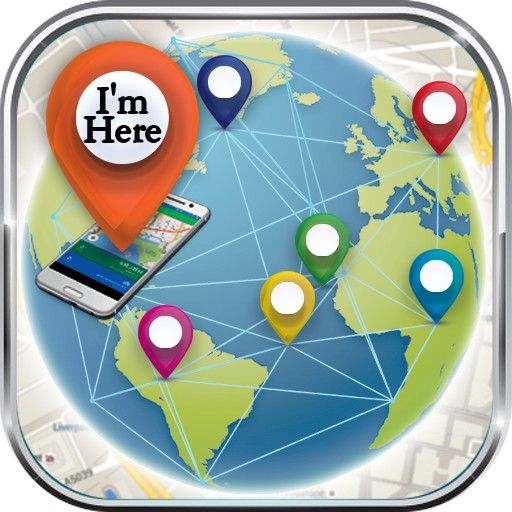 Reverse Phone Lookup Find My Phone Gps Tracker App