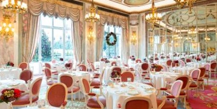 The Ritz London  gogoenglish遊學
