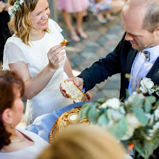 Wedding photographer Tatyana Andreychuk (andrei4uk). Photo of 27.08.2017