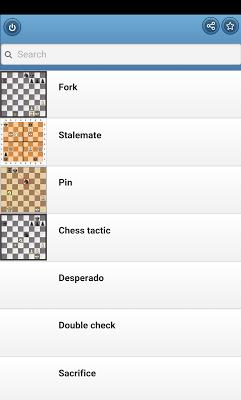 Chess Tactics - screenshot