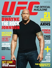 UFC: The Official Magazine