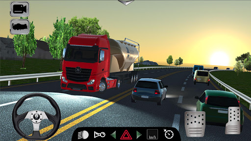 Cargo Simulator 2019: Turkey 1.61 Screenshots 6