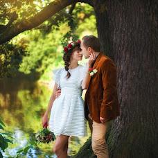 Wedding photographer Katerina Strizh (vkaterina). Photo of 30.08.2016