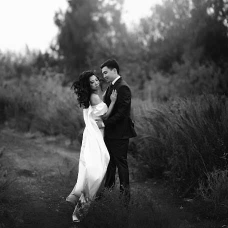 Wedding photographer Mariya Gekkel (mariyagekkel). Photo of 09.02.2018
