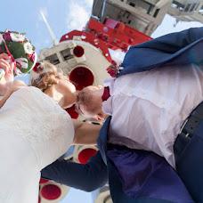 Wedding photographer Irina Nartova (Blondina). Photo of 05.09.2016