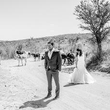 Wedding photographer Paulina Aramburo (aramburo). Photo of 03.03.2017