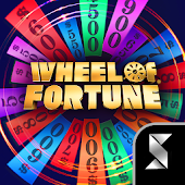 Wheel of Fortune Free Play icon