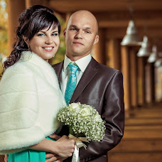 Wedding photographer Olga Rusinova (hexe). Photo of 09.12.2014