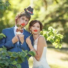 Wedding photographer Olga Selezneva (olgastihiya). Photo of 16.12.2016