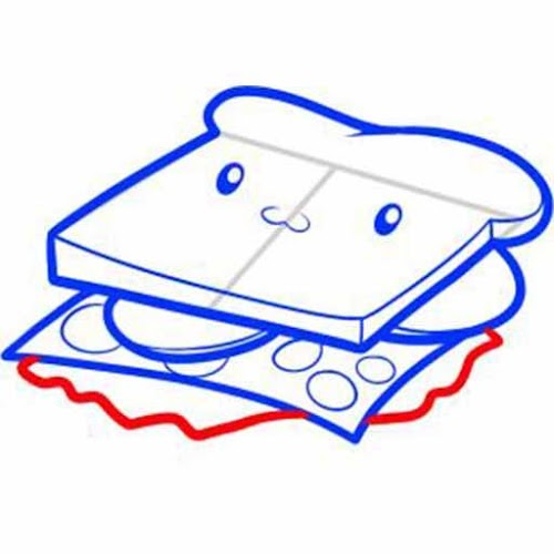 Download How To Draw Food APK latest version App by RNDapps