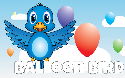 Balloon Bird