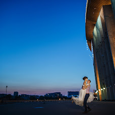 Wedding photographer Artem Bogdanov (artbog). Photo of 11.08.2014