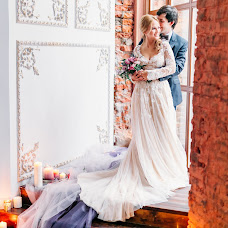 Wedding photographer Pavel Timoshilov (timoshilov). Photo of 25.01.2017