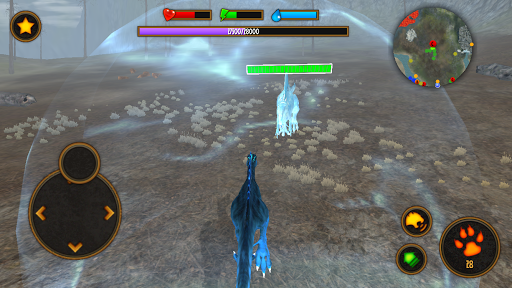 Clan of Spinosaurus screenshot 20