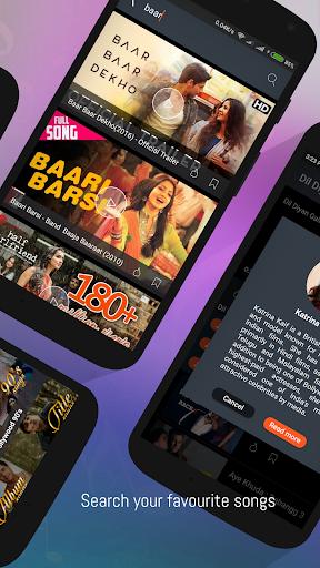 BollyHits: Bollywood Hindi Video Songs HD 2018