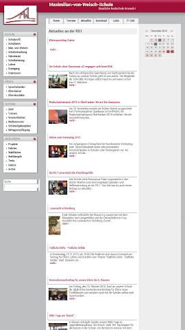 android RS1-Kronach Screenshot 1