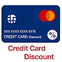 Credit Card Discount icon