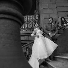 Wedding photographer Christopher de la Orta (delaorta). Photo of 14.05.2018