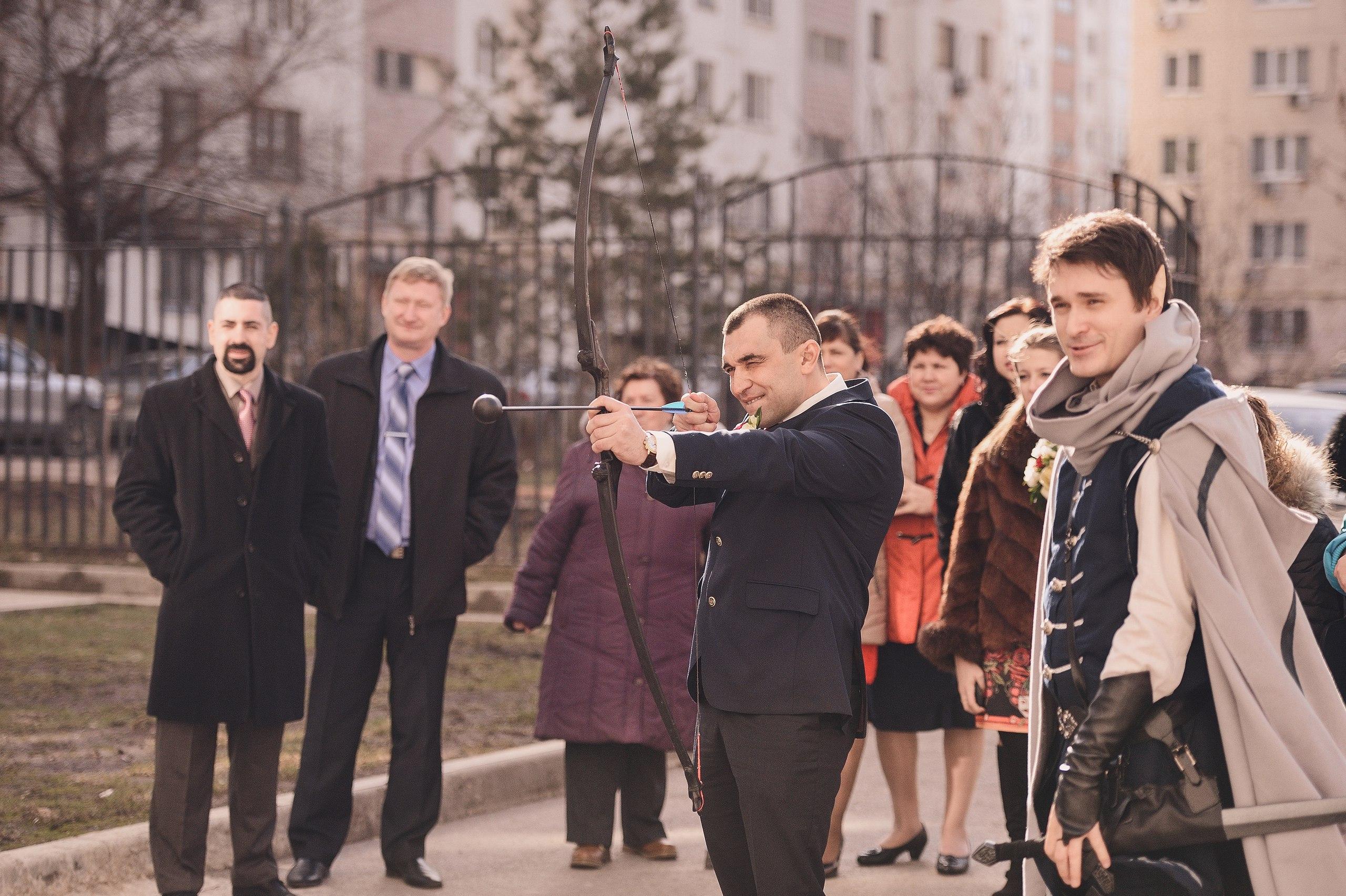 Иван Чернышев в Ростове-на-Дону