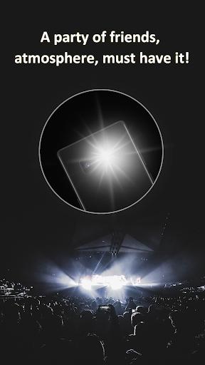 Super LED Flashlight 1.0.8 screenshots 2