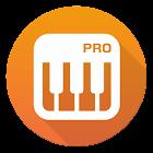 Piano Chords Companion PRO icon