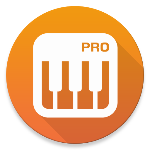Piano Chords, Scales, Progression Companion PRO v6.38.1016
