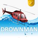 Drownman: The New Hangman! icon