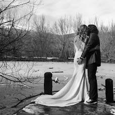 Wedding photographer Ignacio Zori (IgnacioZori). Photo of 15.11.2017