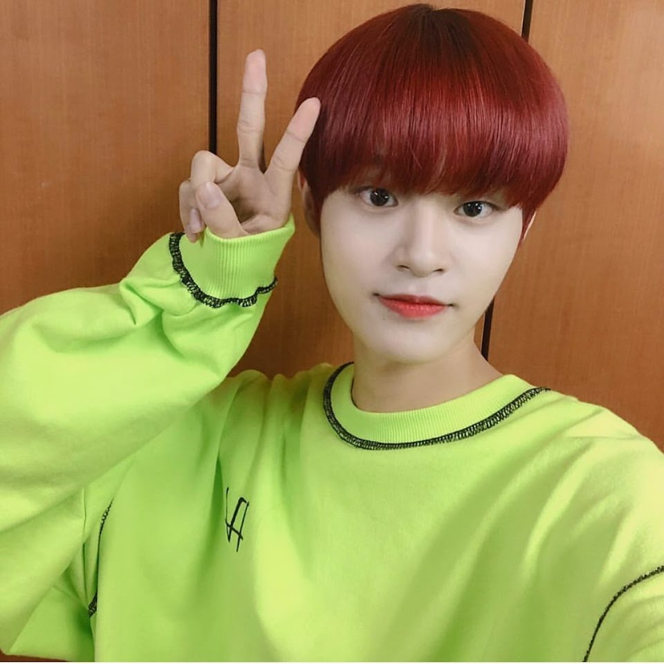 lee daehwi weight shame 1