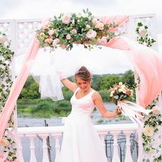 Wedding photographer Nika Kozachenko (lika). Photo of 07.08.2017