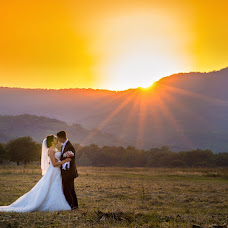 Wedding photographer Fedor Podgurskiy (TheodorSunray). Photo of 29.09.2015