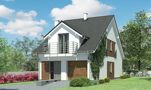 projekt Złocista dolina - M151