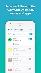 Download Qustodio Parental Control APK latest version app