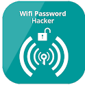 Wifi passsword Hacker Prank icon