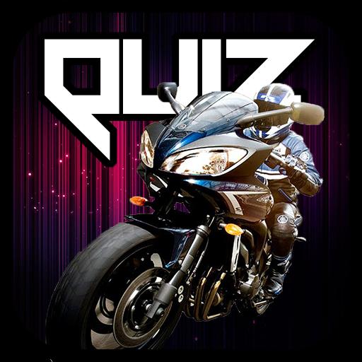Quiz for Yamaha FZ6 Fans
