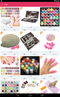 Cute - Beauty Shopping- screenshot thumbnail