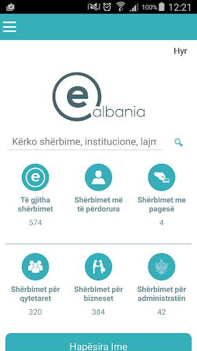 e-Albania