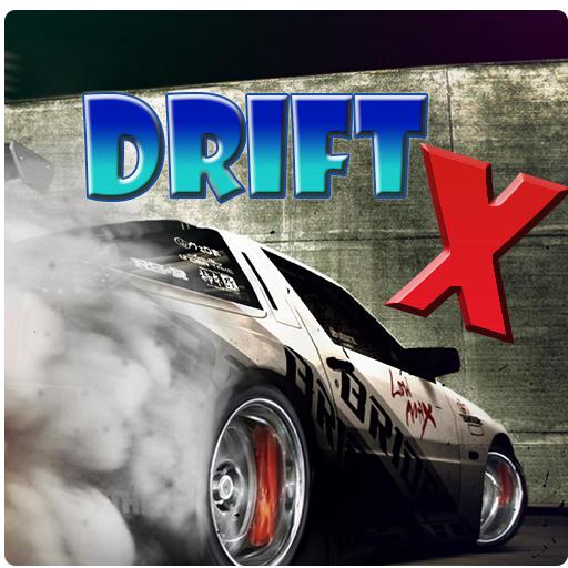 DRIFT X RACING SIMULATOR 2017