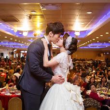 Wedding photographer Weiting Wang (weddingwang). Photo of 20.02.2015