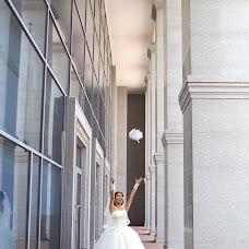 Wedding photographer Vladislav Chikirev (Chickirev). Photo of 25.01.2015