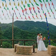 Wedding photographer Estefanía Delgado (estefy2425). Photo of 17.12.2018