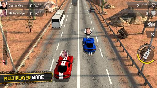 Racing Fever! 1.5.13row screenshots 11