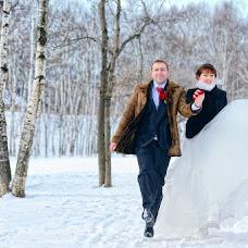 Wedding photographer Aleksey Demchenko (alexda). Photo of 18.02.2017