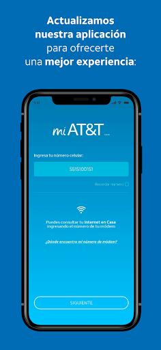 Mi AT&T screenshots 3