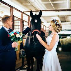 Wedding photographer Sergey Sadokhin (SadokhinSergei). Photo of 21.12.2018