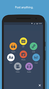 Tumblr android apk