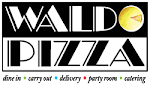 Logo for Waldo Pizza