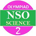 NSO 2 Olympiad icon